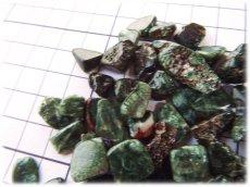 画像4: 10g ロシア産 セラフィナイト さざれ石 無選別 量り売り (4)