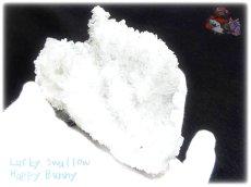 画像3: 約438g マダガスカル産 タイニークォーツ クラスター インテリア 結晶 (別名:クォーツ 水晶 石英 ) No.3557 (3)