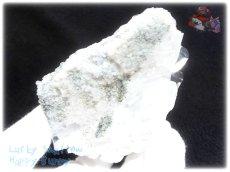 画像5: 約238g 水熱育成法 人工水晶 クォーツ クラスター インテリア 結晶 (別名:クォーツ 水晶 石英 ) No.3560 (5)
