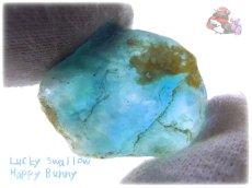 画像5: パキスタン産 ブルーフローライト 結晶 原石 No.3645 (5)