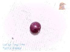 画像3: 高品質6raysスタールビー♪ No.3711 (3)