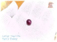画像5: 高品質6raysスタールビー♪ No.3711 (5)
