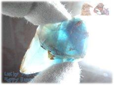画像10: テトラクァンタム コレクション向け アフガニスタン産 グリーンブルーフローライト No.3849 (10)