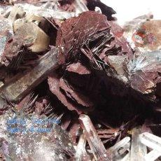 画像1: 天然ヘマタイト標本♪中国産♪No.2026♪ (1)