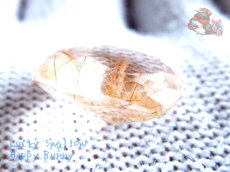 画像12: 天然 宝石 ルチルクォーツ ブラジル産(別名:針水晶 )♪No.2869♪ (12)