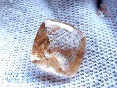 画像13: 天然 宝石 ルチルクォーツ ブラジル産(別名:針水晶 )♪No.2869♪ (13)