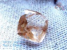 画像3: 天然 宝石 ルチルクォーツ ブラジル産(別名:針水晶 )♪No.2869♪ (3)