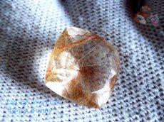 画像15: 天然 宝石 ルチルクォーツ ブラジル産(別名:針水晶 )♪No.2869♪ (15)