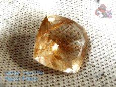 画像19: 天然 宝石 ルチルクォーツ ブラジル産(別名:針水晶 )♪No.2869♪ (19)