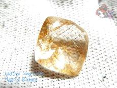 画像20: 天然 宝石 ルチルクォーツ ブラジル産(別名:針水晶 )♪No.2869♪ (20)