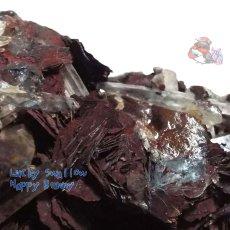 画像5: 天然ヘマタイト標本♪中国産♪No.2026♪ (5)
