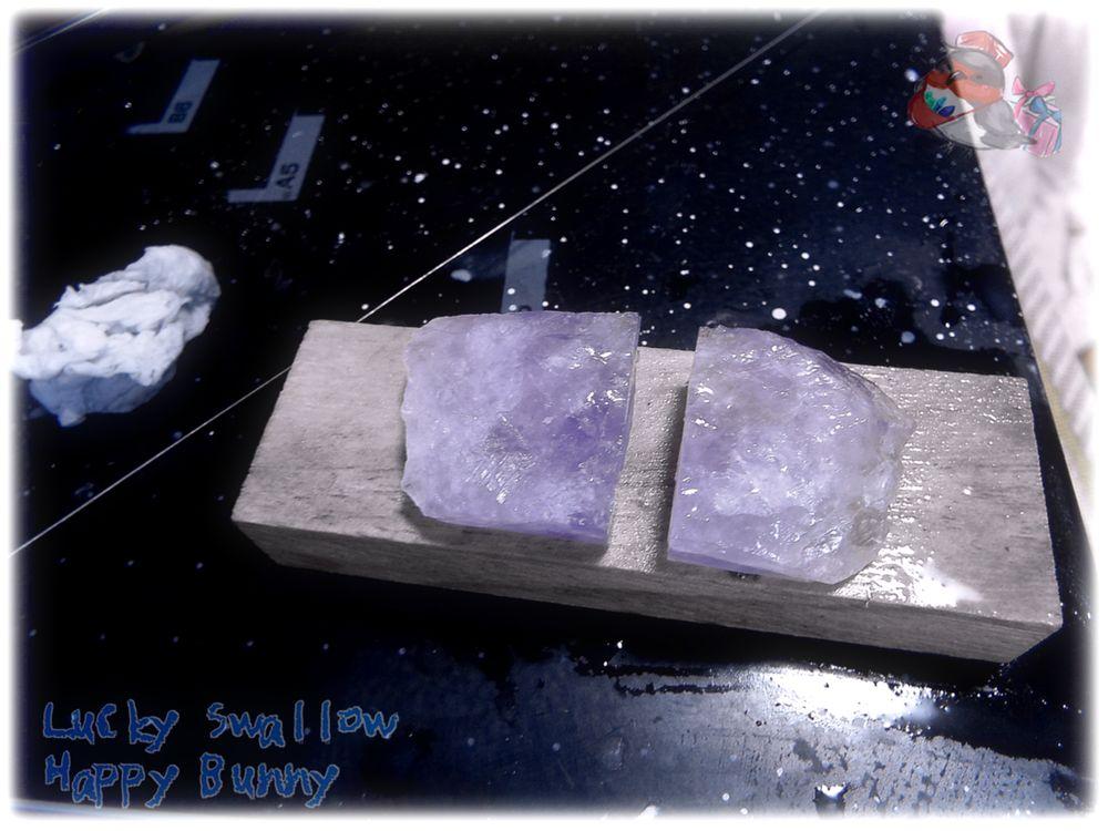 画像1: 手作業向け 天然石カッターのカスタマイズブレード(天然石切断用品) (1)